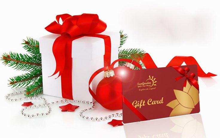 Presents month, and don't forget to be generous! http://sungardenresort.ro/news-archive/167-gift-card
