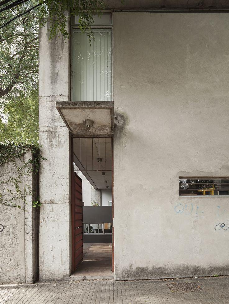 Palmar House / Estudio UZ:AA
