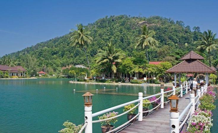 Тропические пляжи заказывали? Добро пожаловать в Таиланд!