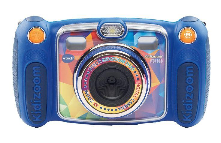 Die Kidizoom Duo ist einer der Bestseller wenn es um Kameras für Kinder geht, doch was kann die Kamera und was macht sie zu einer guten Kinderkamera?