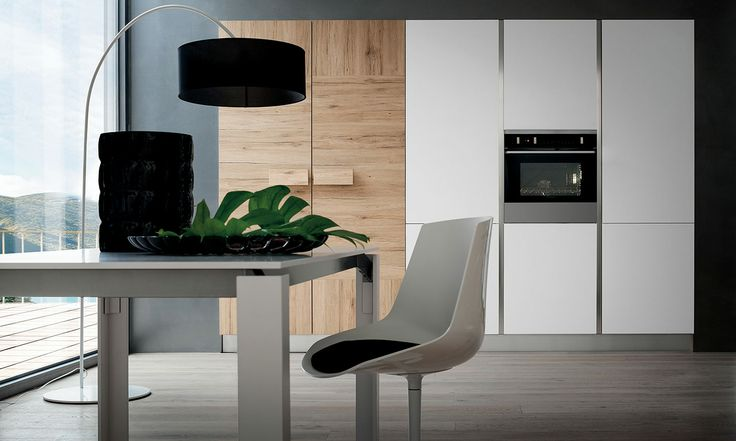 #cucina #cucine #kitchen #kitchens #modern #moderna #gicinque http://gicinque.com/it_IT/products/1/gallery/2/line/65
