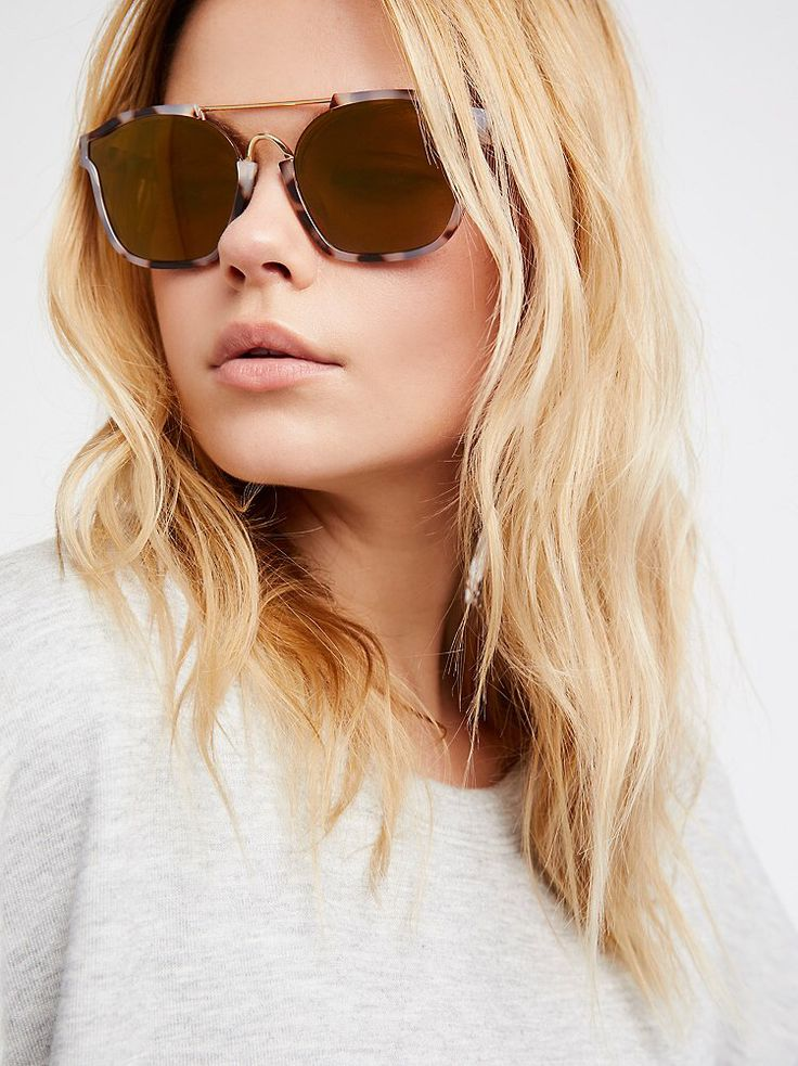 Hang Ten Cut-Out Aviator from Free People!