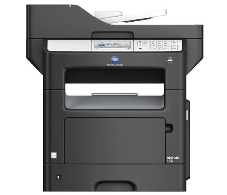 4020 mono printer