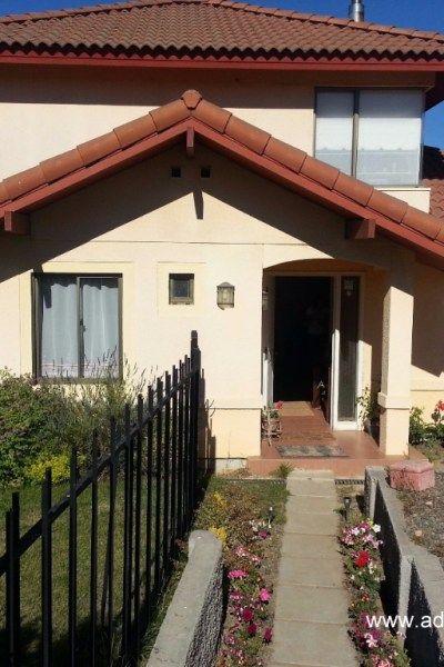 Arriendo de casa en Jardines de Curauma - INMUEBLES-Casas, Valparaíso-Valparaíso, CLP550.000 - http://elarriendo.cl/casas/arriendo-de-casa-en-jardines-de-curauma.html