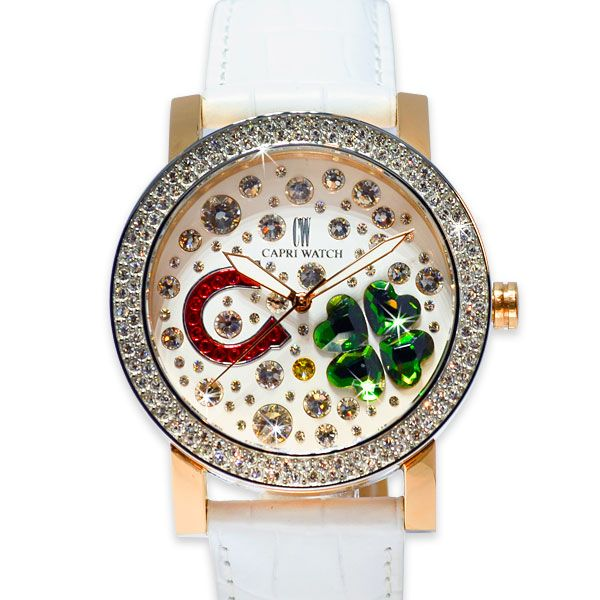 Watch Multijoy Horse Shoe http://www.capricapri.com/contents/it/p1230_Art._5320.html