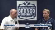 BYU, Utah announce two-game football series | The Official Site of BYU Athletics