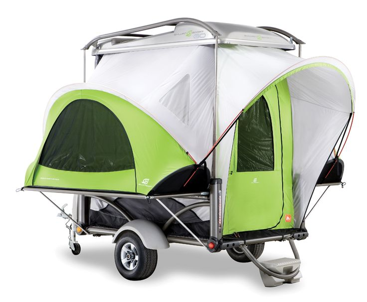 Icarus 9 Person Family Dome Camping Tent