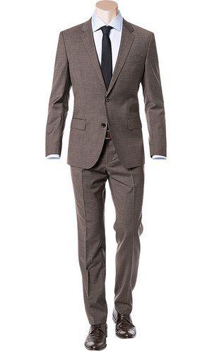 Anzüge online kaufen - nur Top Marken bei herrenausstatter.de (feines Muster) . . . . . der Blog für den Gentleman - www.thegentlemanclub.de/blog