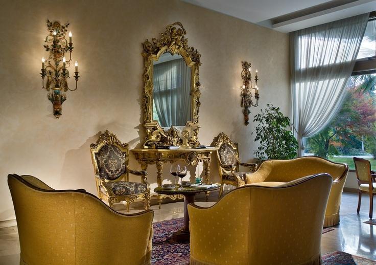 Hotel Abano Terme - Ariston Molino