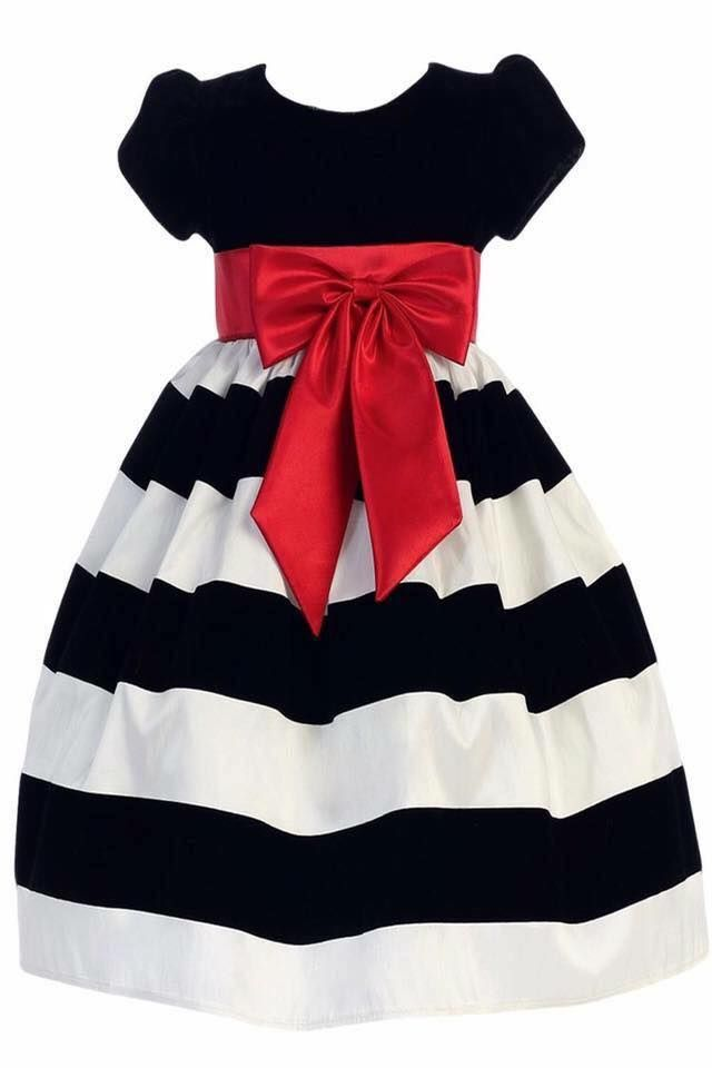 Vestidos de navidad para niñas http://comoorganizarlacasa.com/vestidos-navidad-ninas/ #navidad #Closetparaniñas #Niñas #Ropitaparaniñas #Vestidosdenavidadparaniñas #Vestidosparanavidad  #Vestidosparaniñas