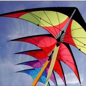 Prism Nexus 5 Stack Stunt Kite Set - $349.95