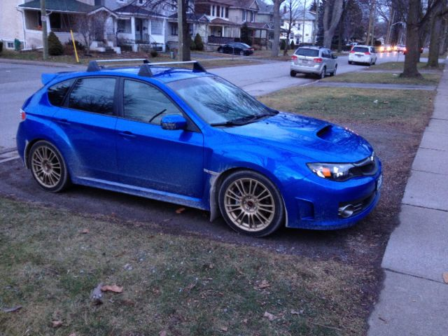 subaru impreza for sale facebook
