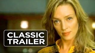 kill bill trailer. The trailer has a lot of quick shots fast moving. And lots of locations. The thing with my story is that portraying that a shape shifting hit man can only turn into the person they just killed. So I can have lots of people and lots of locations but putting them into a scene.