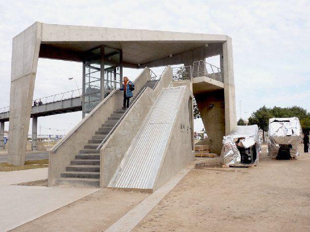 M s de 25 ideas incre bles sobre escaleras al aire libre - Escaleras al aire ...