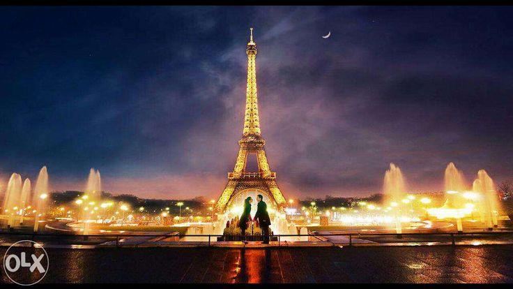 красивые места в париже фото: 19 тыс изображений найдено в Яндекс.Картинках
