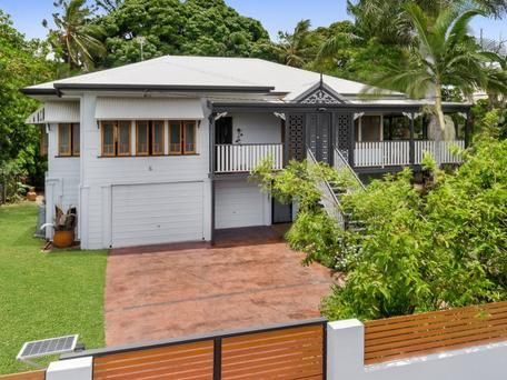6 Carr Street Hermit Park Qld 4812 - House for Sale #127062734 - realestate.com.au