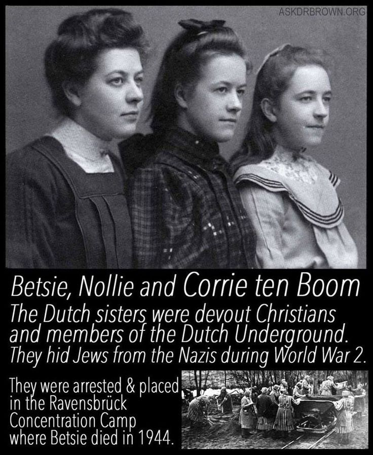 43 Best Images About Corrie Ten Boom On Pinterest
