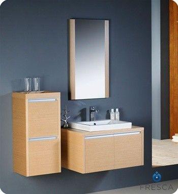 20 Best Modern Bathroom Vanities Images On Pinterest