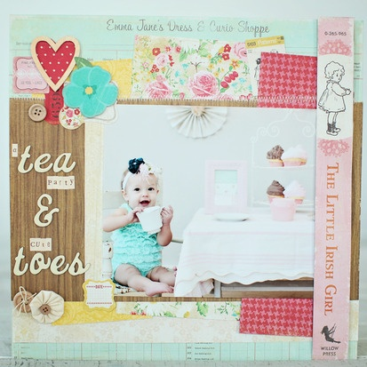 Sigh!!! Amazing layout by Naomi Atkins in the Studio Calico gallery.Calico, Scrapbooking Stamps, Kids Scrapbook, Paper Creations, Layout, Scrapbook 12X12, Scrapbook Papercraft, Paper Crafts, Scrapbooking Pap Crafts
