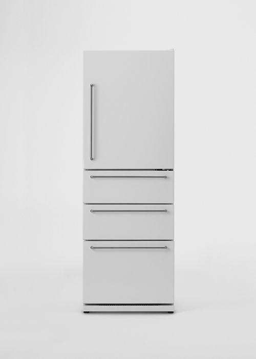 NAOTO FUKASAWA DESIGN Refrigerator for MUJI