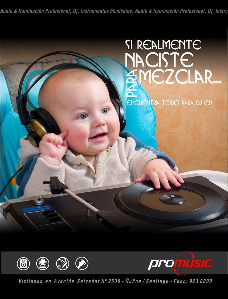 #dj #tornamesas #promusic