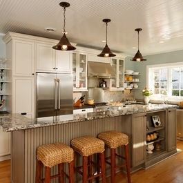 Modern Country Kitchen Design 45 best modern country kitchens and accessories. images on