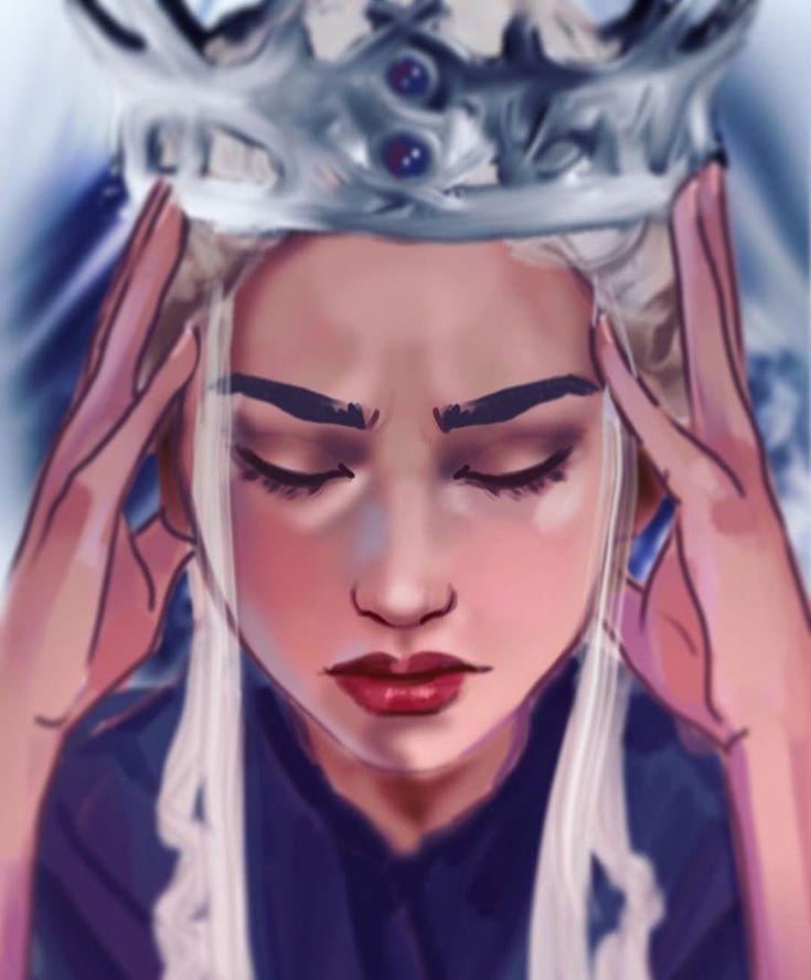 """Mi piace"": 1,097, commenti: 5 - Daenerys TargaryenDaily posts (@daenerysstormbornkhaleesi) su Instagram: "" @smoustart was always amazing but is still somehow getting better, it has to be magic at this…"""