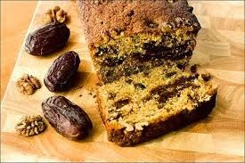 international cuisine restaurant: dates cake recipe