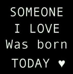 Happy Birthday sweet @gpg44 Wishing you a beautiful and blessed day <3