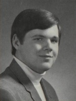#HappyBirthday Rush Limbaugh (January 12, 1951) - CLICK to view his 1969 Central High School online #yearbook! #TheRushLimbaughShow