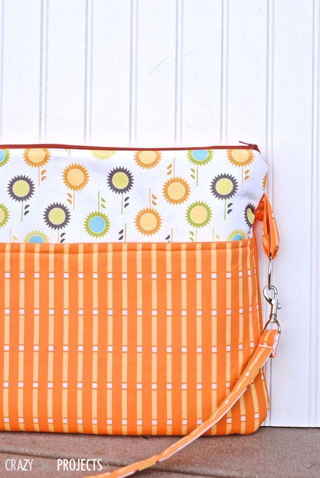 Laptop Bag pattern