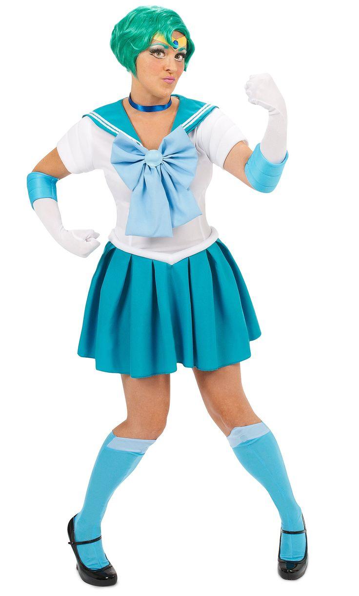 Sexy sailormoon costume-1332