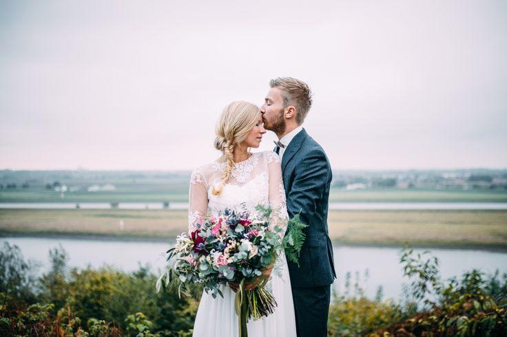 Wedding inspiration - Romy Dermout Photography