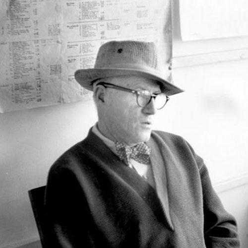 Pierre Jeanneret | Nordiska Galleriet