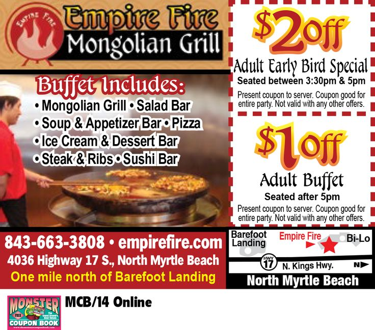 picture relating to Genghis Grill Printable Coupon referred to as Mongolian bbq coupon : Groupon package currently