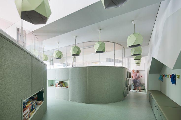 Gallery of DSSI Elementary School Renovation / Daniel Valle - 4