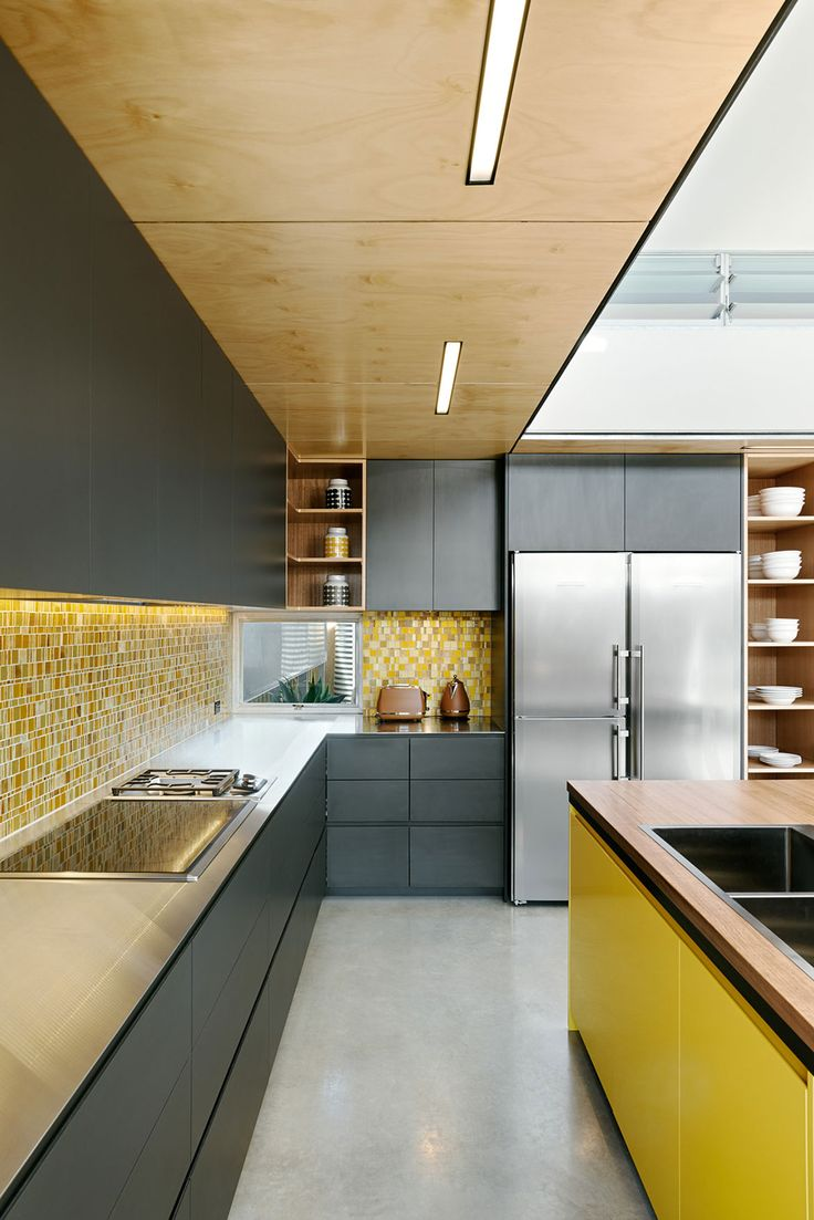 382 best kitchens with creative decor images on Pinterest | Colors ...