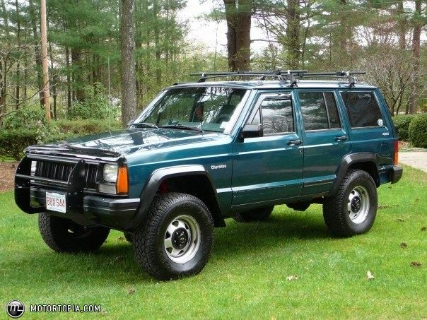 2596 Best Jeep Xj Only Images On Pinterest Rigs 4x4 And
