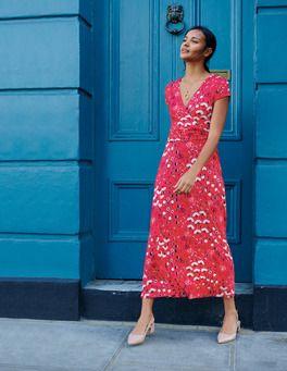 168896036d0e Lily Jersey Dress Boden