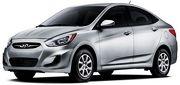 Hyundai Accent Blue...Dizel Otomatik Vites seçenekleri ile İzmir 'de hizmetinizdedir.