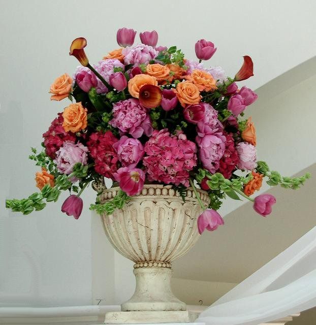 Wedding Altar Flowers Price: 37 Best Images About Altar Flowers On Pinterest
