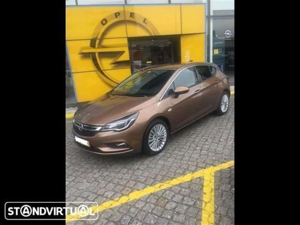 Opel Astra 1.6 CDTI Innov.S/S RM6/SOB/5PC/5PB preços usados
