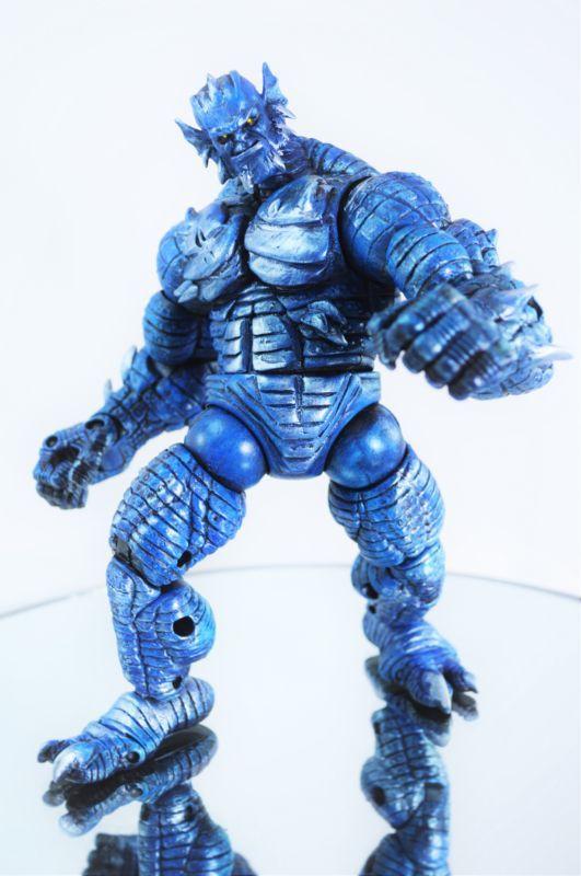 A Bomb Marvel Legends Custom Action Figure Custom