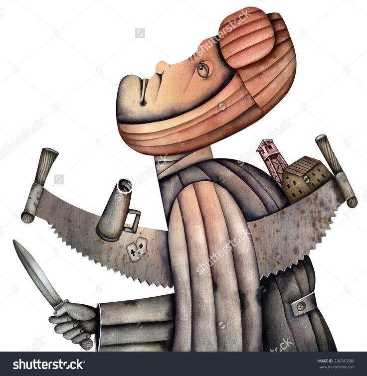 Allegory Of The Communist Concentration Camp Gulag by Eugene Ivanov. #eugeneivanov #gulag #genocide #solzhenitsyn #camps #russian #archipelago #prison #soviet #russia #war #freedom #stalin #putin #lenin #human_rights #gulag_archipelago #@eugene_1_ivanov