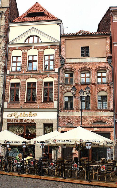 Toruń, Pomorze, Poland