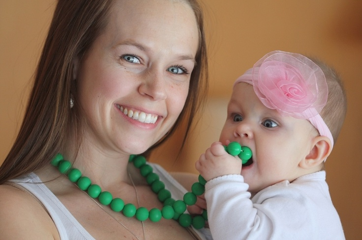 1000 images about baby registry ideas on pinterest the for When can babies wear jewelry