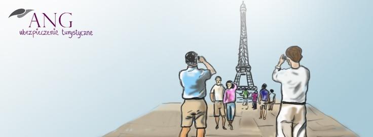 Nasz nowy awatar przedstawiający ubezpieczenia turystyczne. A po co wykupuje się ubezpieczenie turystyczne? - Powstało ono z myślą zapewnienia spokojnej podróży. Takie ubezpieczenie może się przydać kiedy np. planujesz podróż służbową, wyjazd na wakacje, do rodziny lub znajomych. Zakres takiego ubezpieczenia jest na tyle szeroki, że znalezienie idealnego dla siebie nie stanowi problemu.