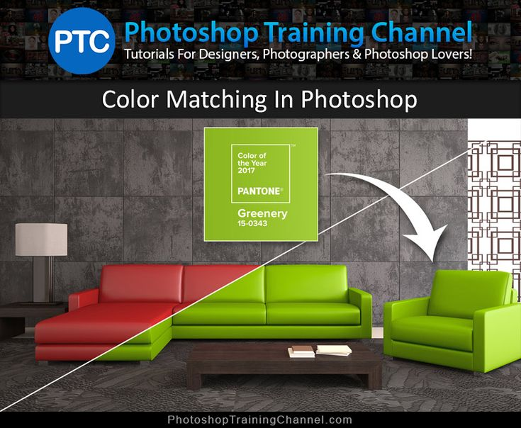 In this three-part Photoshop tutorial, we will learn how to use Adobe Stock's visual search to find the right images for your projects faster, as well as learn two color matching techniques.You can use the first method to change the color of an object quickly and easily using the Hue Blending Mode. The second method creates a more accurate color match using the Lab color mode.