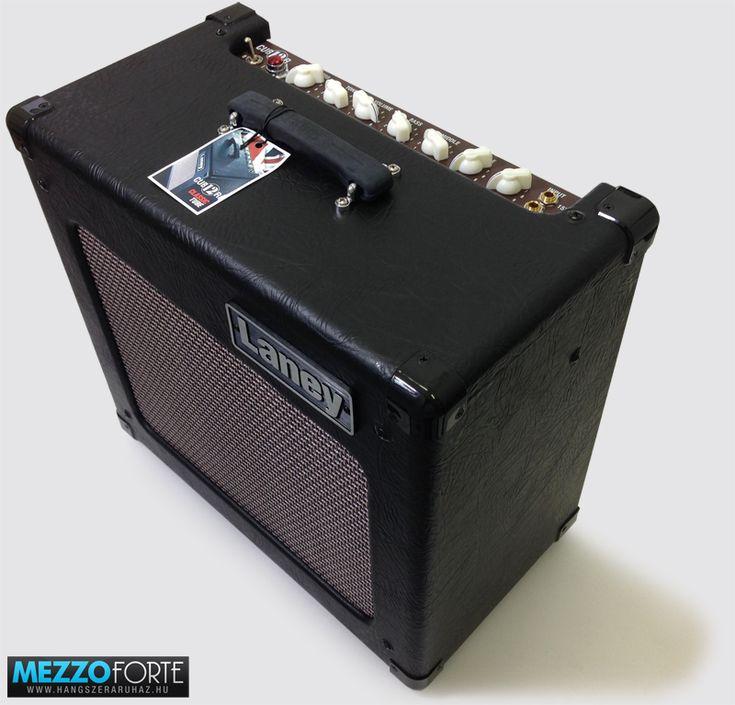 Laney CUB-12R csöves gitárkombó