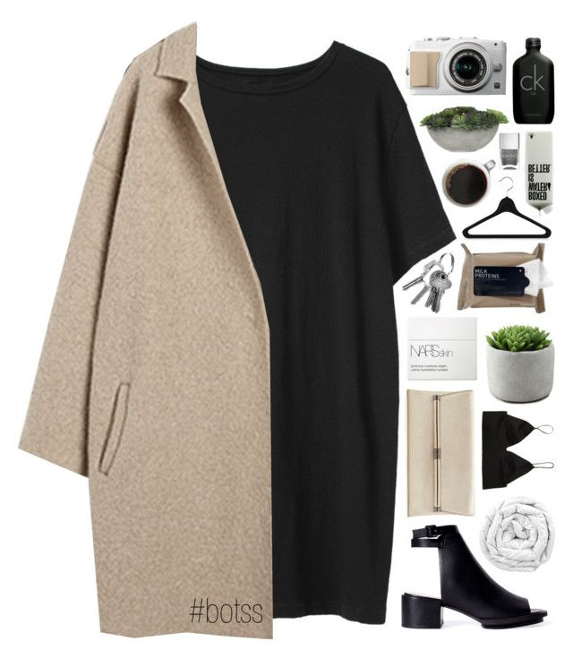 happy thanksgiving // enter my challenge contest by undercover-martyn on Polyvore featuring Organic by John Patrick, Zara, Diane Von Furstenberg, Calvin Klein, Korres, NARS Cosmetics, Nails Inc., Brinkhaus, Lux-Art Silks and BOTSS